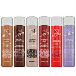 Evo Hair Products