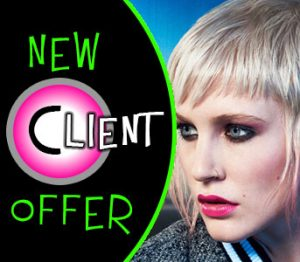 New Client Offers in Wallasey & The Wirral at Salon -M