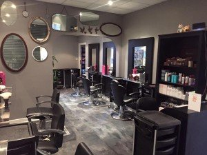 best hairdressers on the Wirral