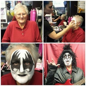 rock band kiss gene simmons