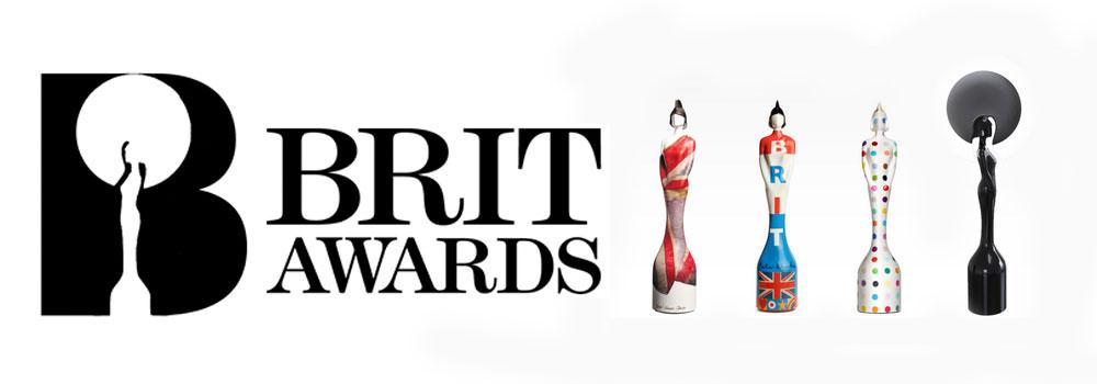 BRIT Awards Hairstyles 2013