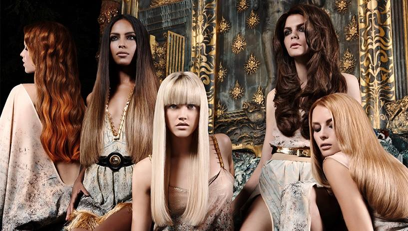 HAIR EXTENSIONS GROUP