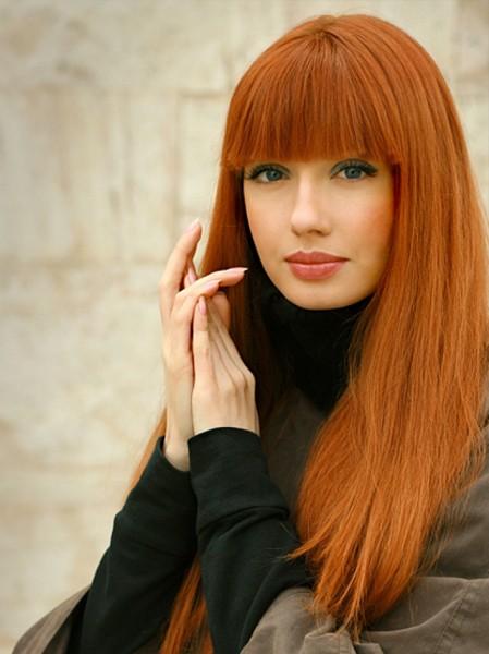 Autumn Hair Trends at Salon-M