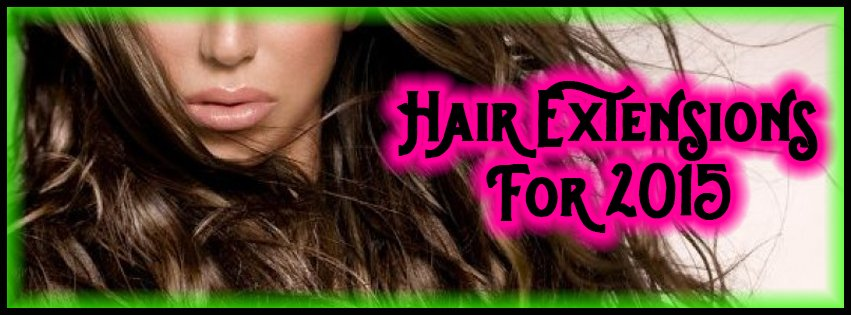 hair extensions for 2015