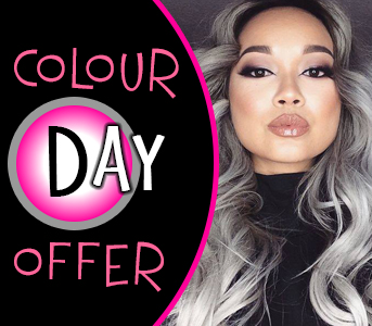 Hair colour salon m hairdressing wallasey wirral for Beauty salon xmas offers