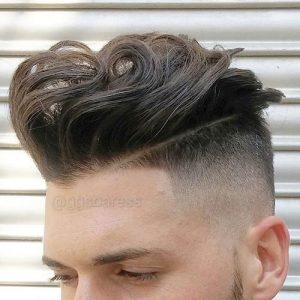 disconnected-undercut-with-curls-salon-m