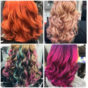 hair colour at salon m hair salon wallasey
