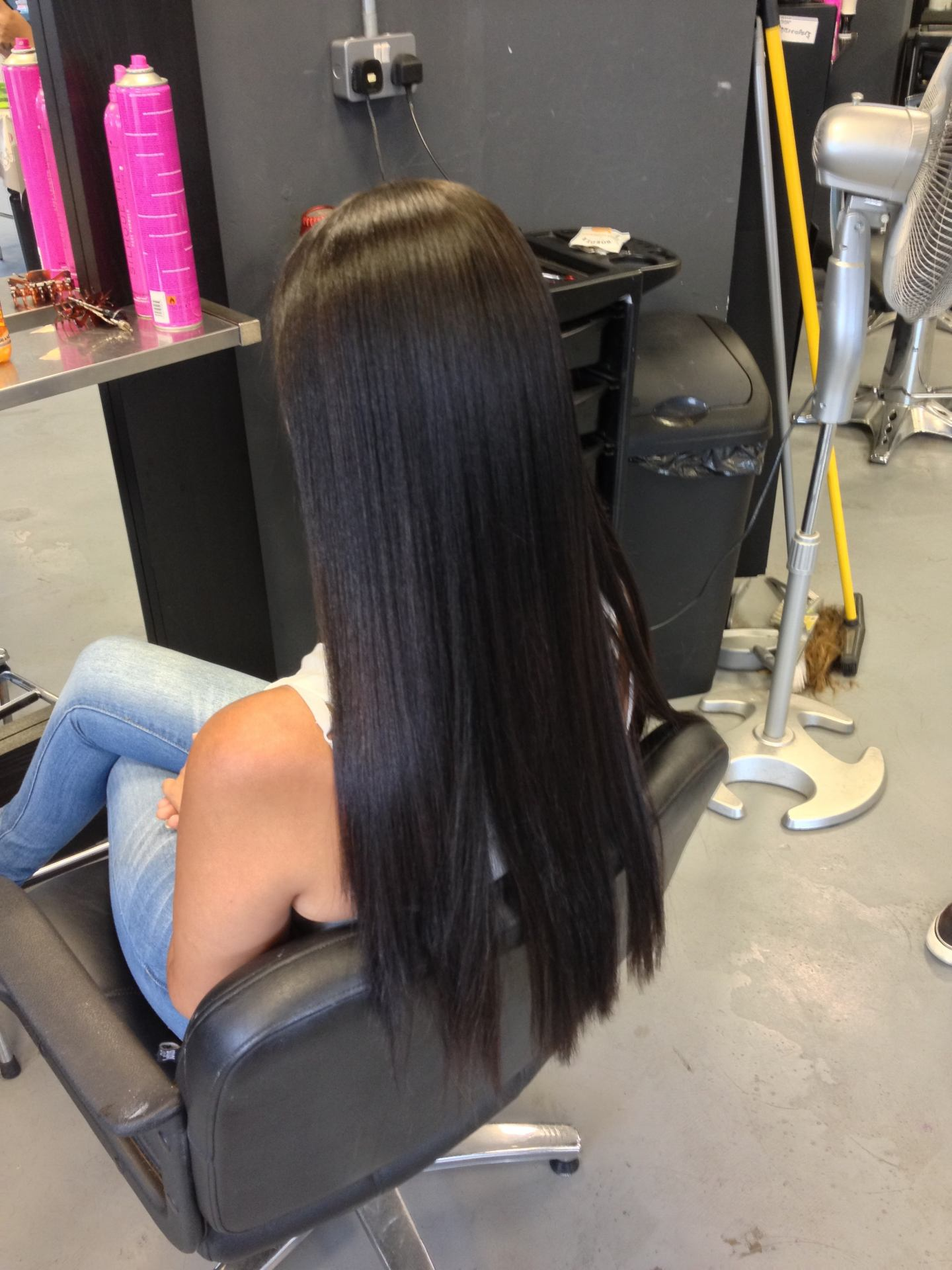Hair Smoothing Deals