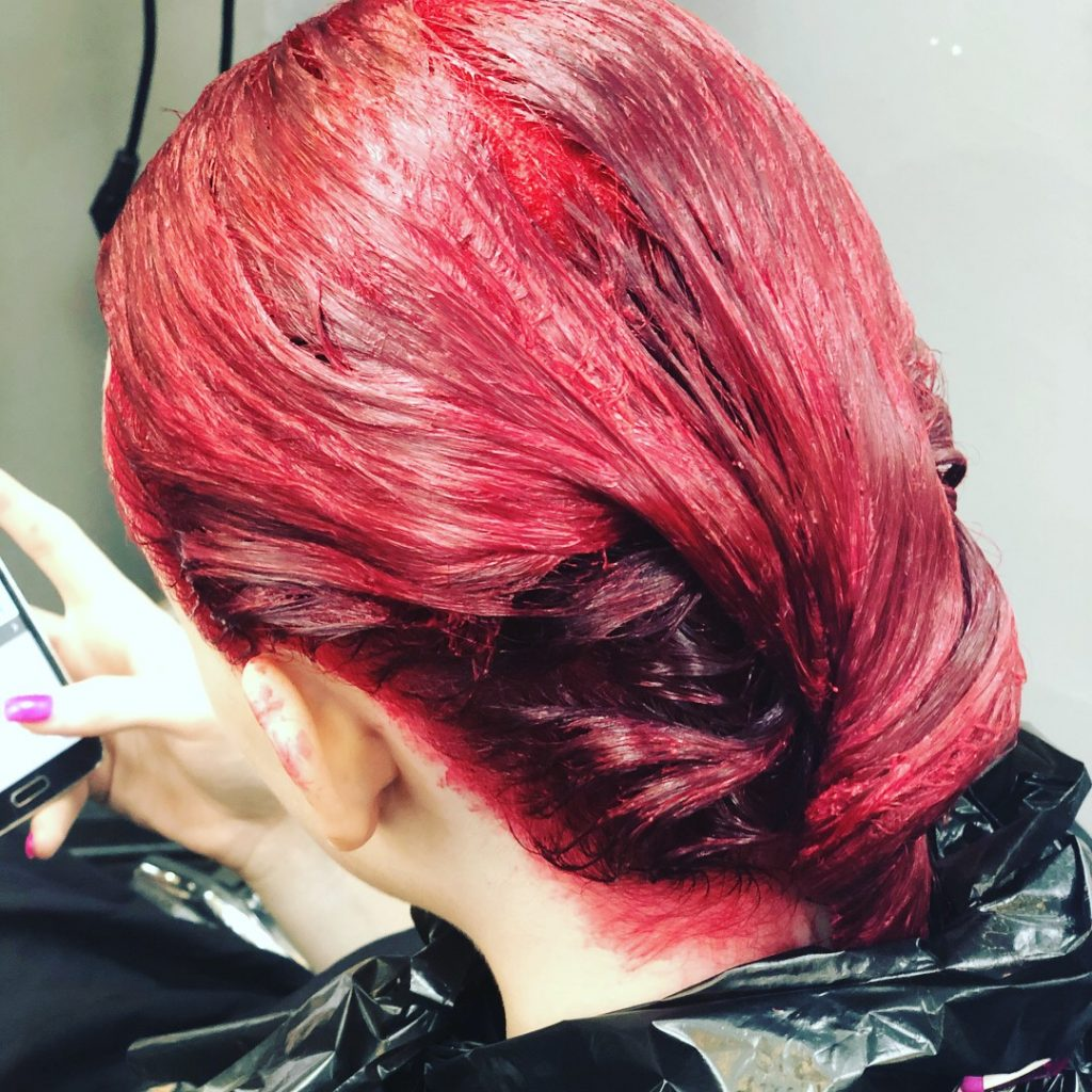 Red Hair Riot
