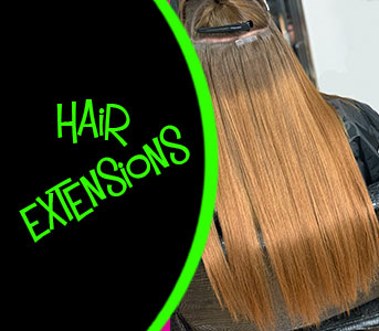 Hair Extension Experts in Wallasey, The Wirral