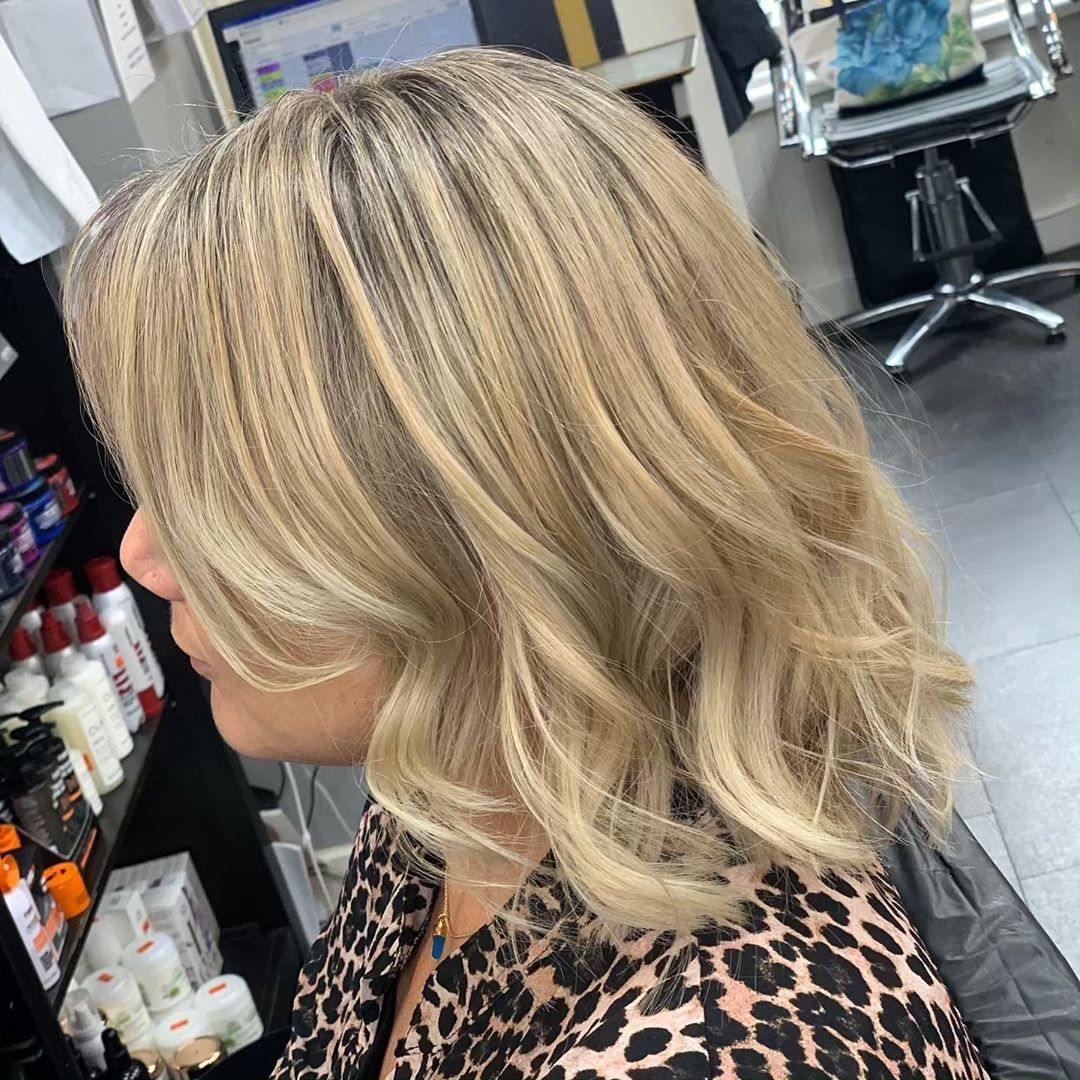 AirTouch Highlights & Balayage