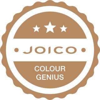 Salon Owner Iain Becomes a Joico Colour Genius