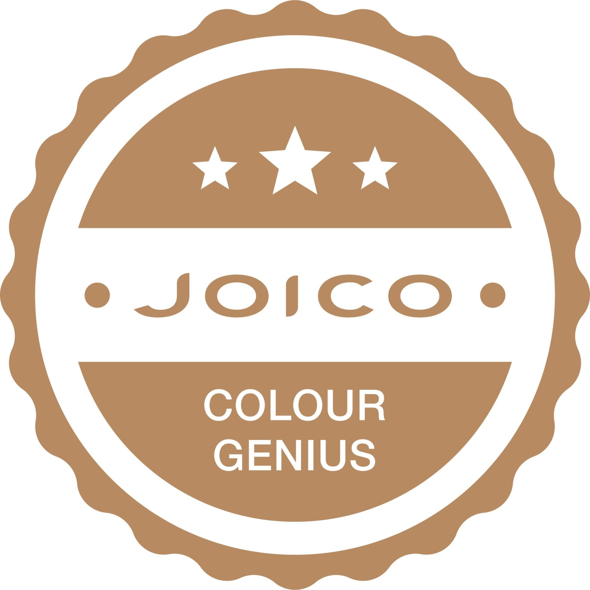 Salon Owner Iain Becomes a Joico Colour Genius