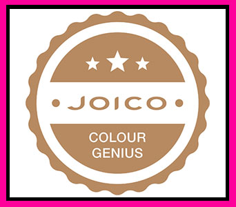 Joico Colour Genius at Salon – M Hairdressing in Wallasey, Wirral