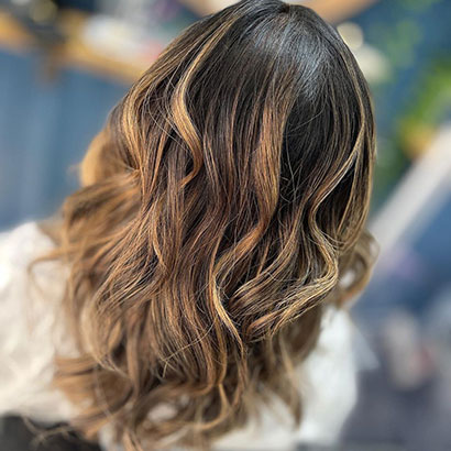 Professional Hair Colour Correction Services at Salon-M in Wallasey, Wirral