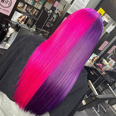 Why does my Hair Colour Fade…?