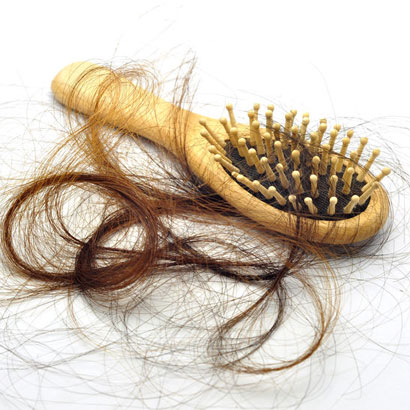 Hair Loss Solutions – Hair Mesh Integration at Salon-M Hairdressers, The Wirral
