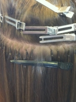 bonded hair extensions in liverpool