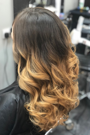 The Balayage Hair Colour Trend Explained at Salon – M in Wallasey, The Wirral