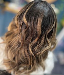 Balayage & Ombré Hair Colour at Salon-M Hairdressers in Wallasey, The Wirral