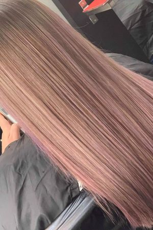 HAIR COLOUR SPECIALISTS IN WALLASEY AT SALON-M