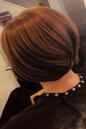 HAIR LOSS SOLUTIONS – HAIR MESH INTEGRATION AT SALON-M HAIR SALON, THE WIRRAL